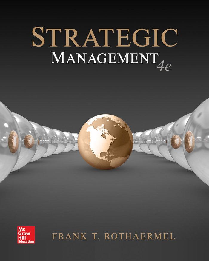 Ise strategic management