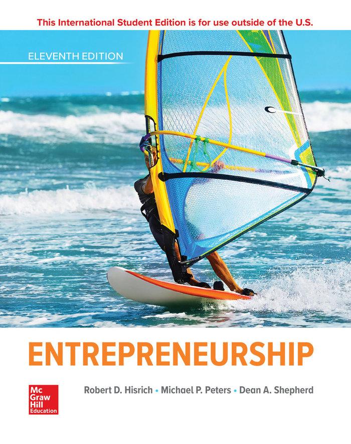 Ise entrepreneurship