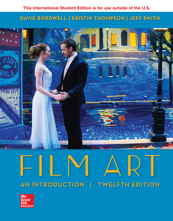 Ise film art an introduction