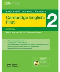 Essential test 2 +key+dvdr first volumen 2 15