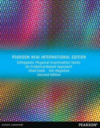 Orthopedic physical examination tests 2ªed