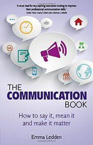 The communicacion book