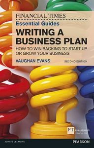 Ft essential guide to writing a business