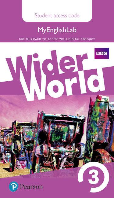 Wider world 3 students' mel ac