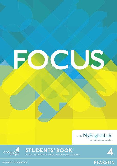 Focus bre 4 st myenglishlab pack 17
