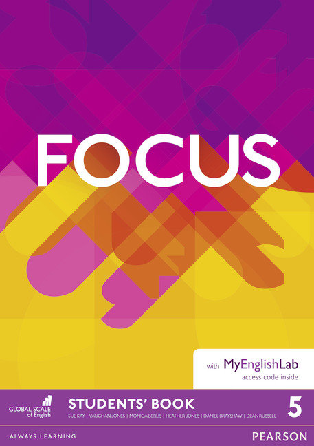 Focus bre 5 st myenglishlab pack 17