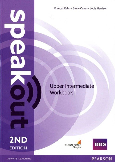 Speakout upper intermediate wb without ke 16