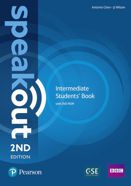 Speakout intermediate st +dvd 16