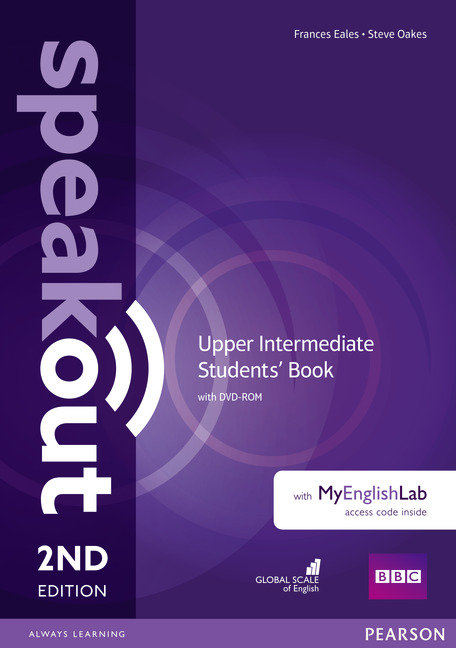 Speakout upper intermediate st with dvd 16