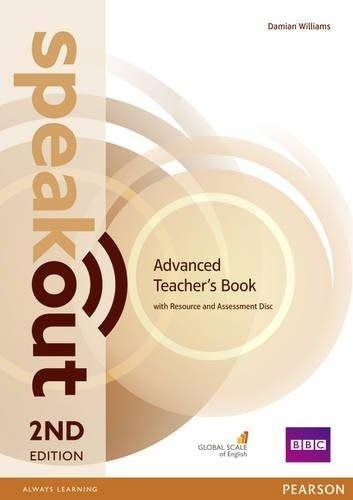 Speakout advanced teacher's guide resource 16