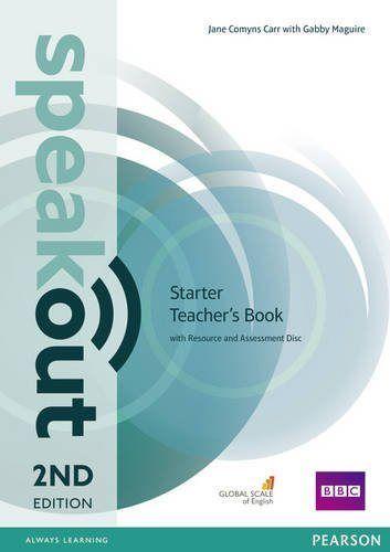 Speakout starter teacher resources 2ed 16