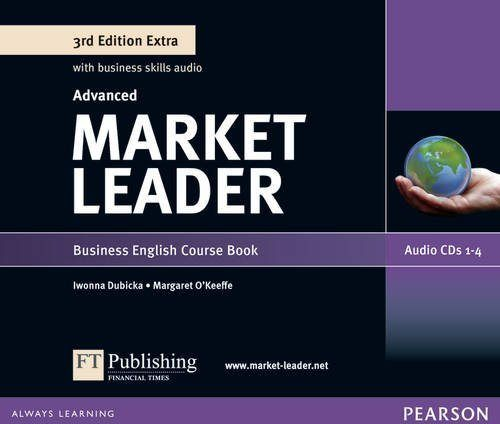 Market leader extra advanced cd 16