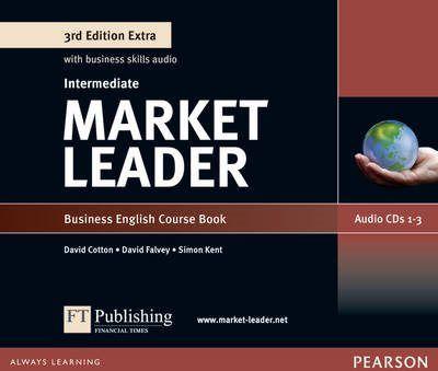 Market leader extra intermed cd 3ªed 16