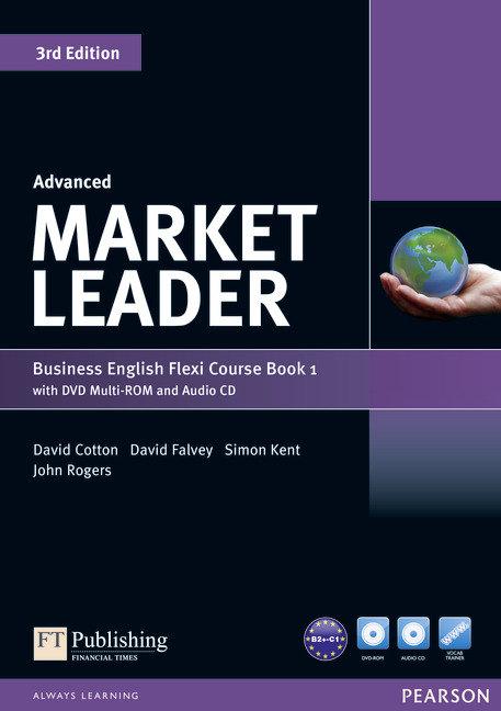 Market leader advanced flexi 1 sb pack 16