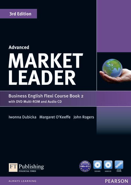 Market leader advanced flexi 2 sb pack 16