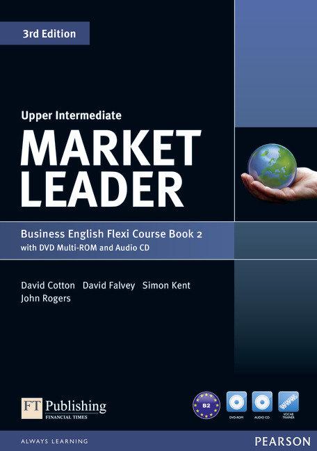 Market leader upper-intermed flexi 2 sb pack 16