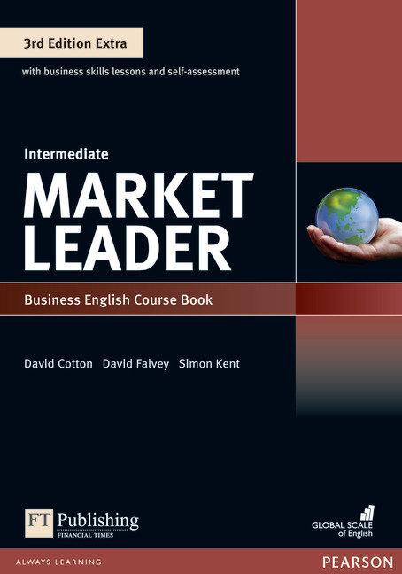 Market leader extra intermed sb dvd pin pack 16