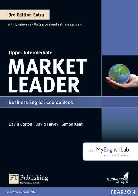 Market leader extra upper-interm sb dvd 16