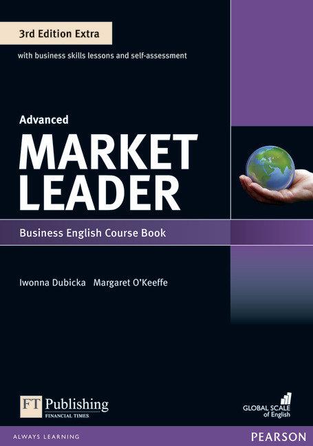Market leader extra advanced sb dvd pack 16