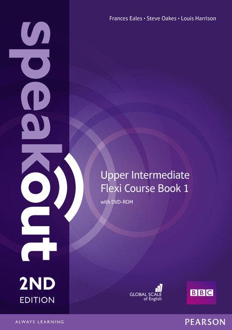 Speakout upper-int flexi coursebook 1 pack 16