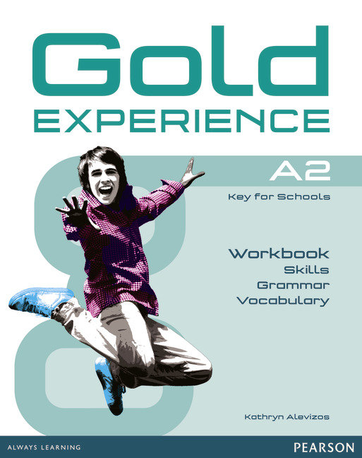 Gold experience language and skills wb a2