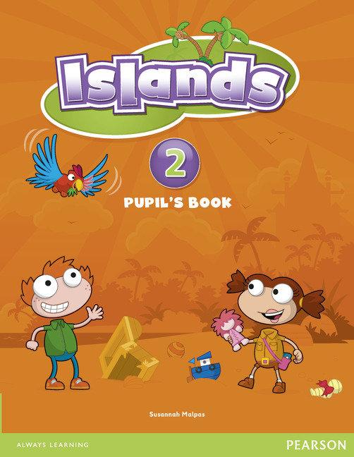 Islands spain 2ºep st 16 +awake at night pack