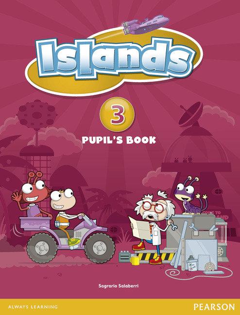Islands spain 3ºep st 16 +festival fun pack