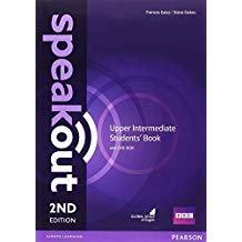 Speakout edition extra upper intermediate st 16