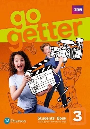 Gogetter 3 st 18