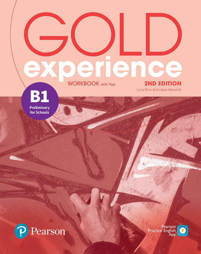 Gold experience b1 wb 19