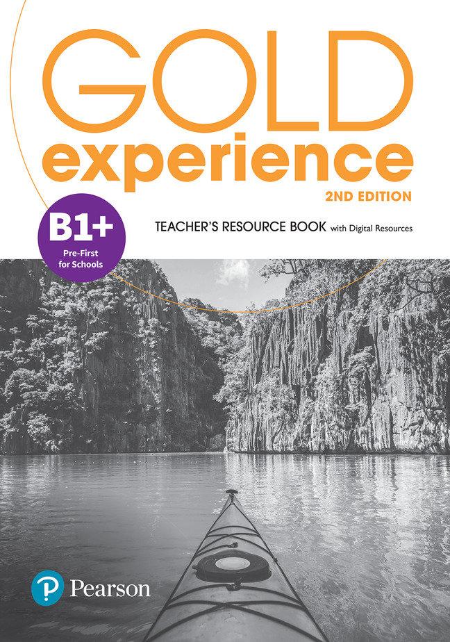 Gold experience b1+ teacher´s resource book 19