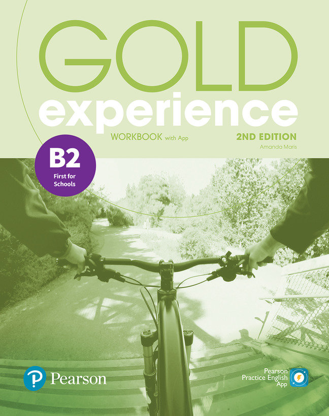 Gold experience b2 wb 18 2ªed