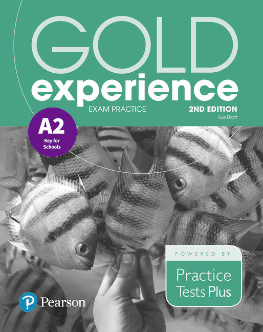 Gold experience cambr.eng.key for schools a2 19