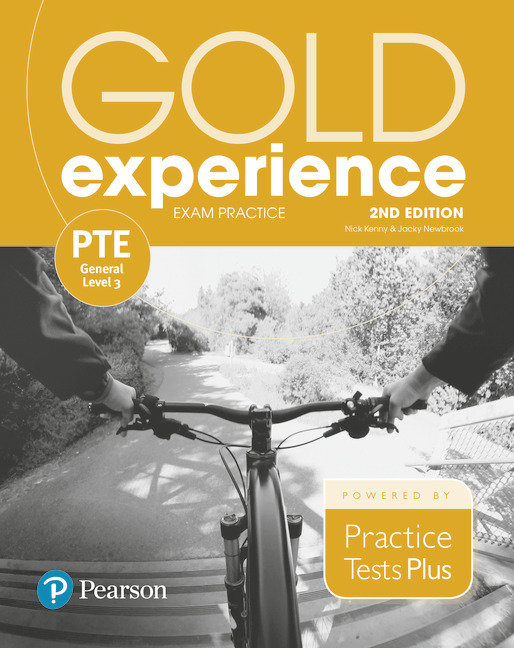 Gold experience ex.prac.pearson tests eng.gener.3