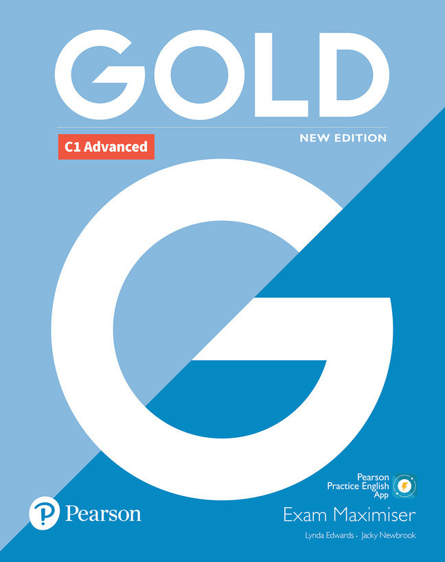 Gold advanced exam maximiser -key 19