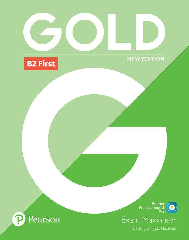 Gold b2 first new exam maximiser 18