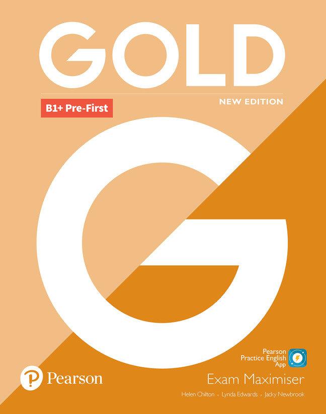 Gold pre-first maximiser -key 19