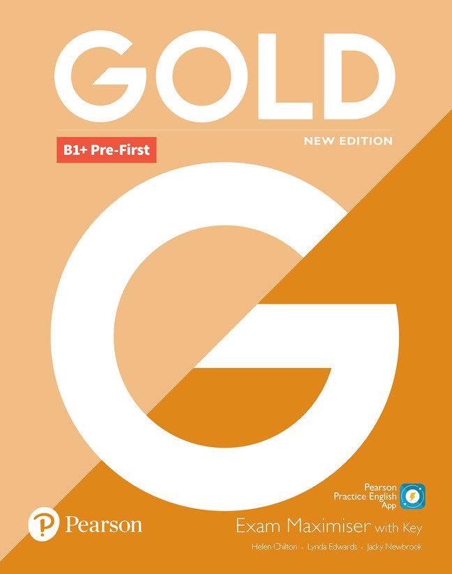 Gold pre-first maximiser +key 19