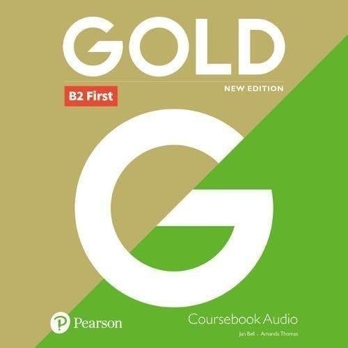 Gold b2 first new class cd 18