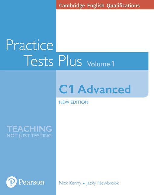 Cambridge english qualifications c1 advanced i pra