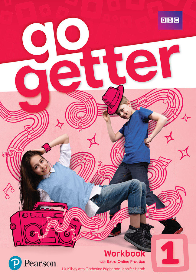 Gogetter 1 wb 18 with online homework pin code pac