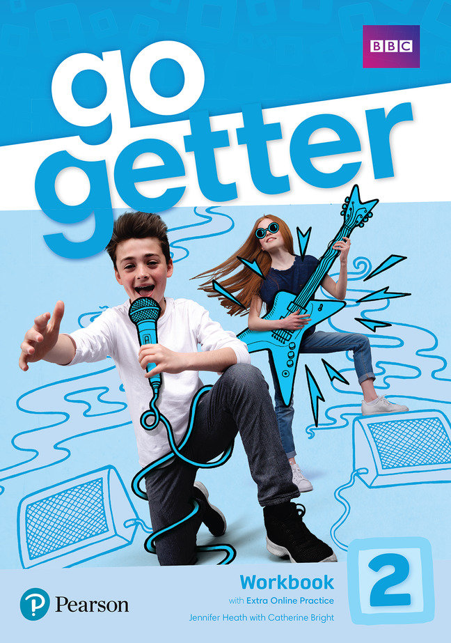 Gogetter 2 wb 18 with online homework pin code pac