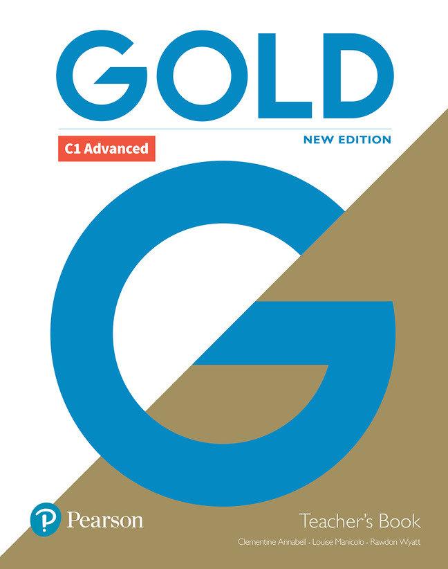 Gold advanced teacher´s book +dvd pack 19
