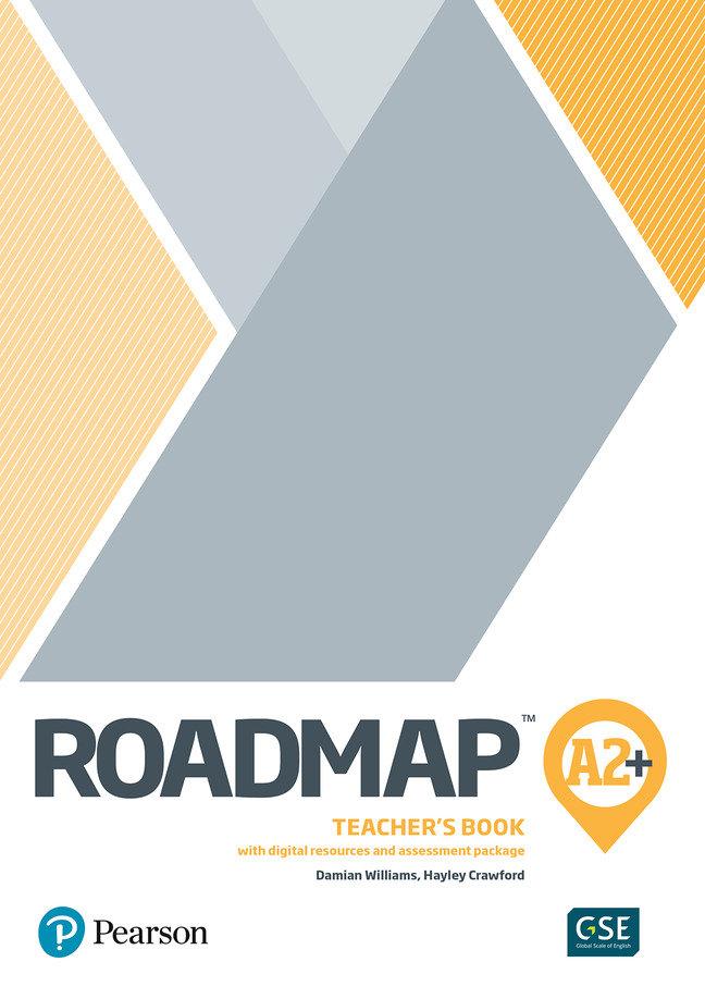 Roadmap a2+ teacher´s book 19