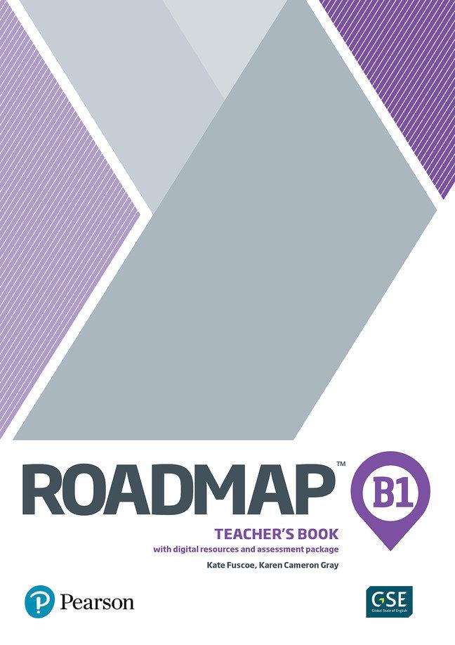 Roadmap b1 teacher´s resource book for pack 19