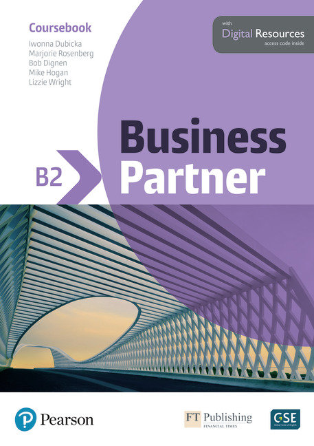 Business partner b2 st 18 and basic myenglishlab p