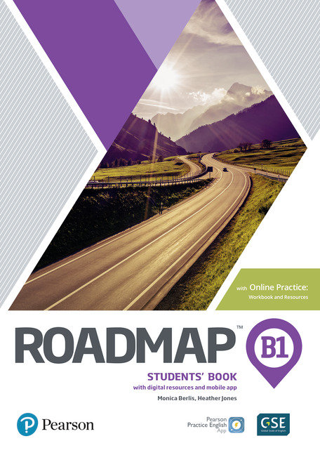 Roadmap b1 st +online practice pack 19