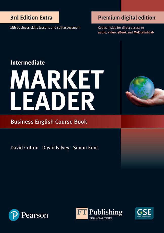 Market leader extra 3ª
