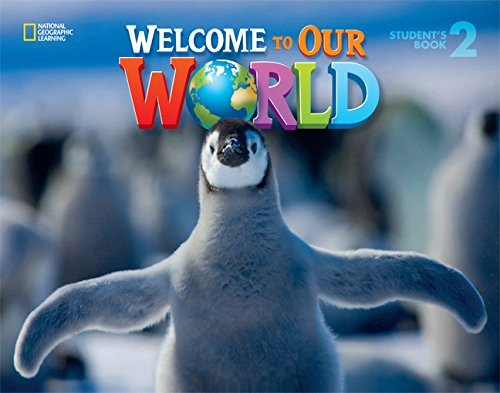 Welcome our world 2 alum