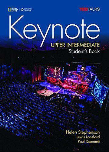 Keynote upper int al dvd y on wb code